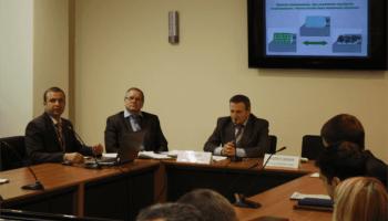 Презентация проекта аэропонной технологии в ТПП Ростовской области