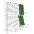 Аэропонный модуль вертикального озеленения